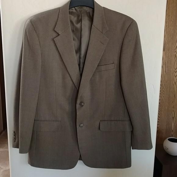 a9bb89b9d Macy's Suits & Blazers | Mens Macys Club Room Name Brand 41r Sport ...